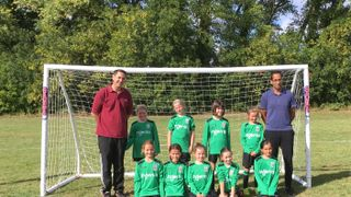 U10 Crocodiles (Girls)