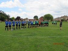 Charity Football Game