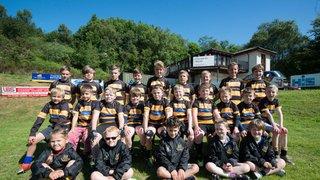 Isle of Mull RFC – Mini & U14 Rugby Festival - Saturday 26th October 2019