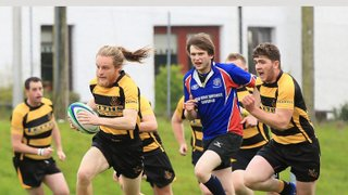Match Archive - Home v Wigtownshire 160917