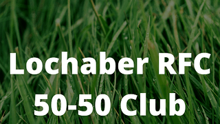 50-50 Club Draw Results