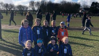 U9 Girls Barca