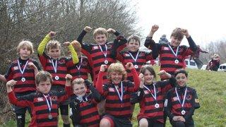 U10 West Sussex Tournament