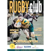 NRUFC in Rugby Club Magazine