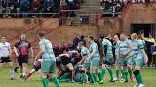 2017 Union Cup BHSSRFC v Bristol Bisons