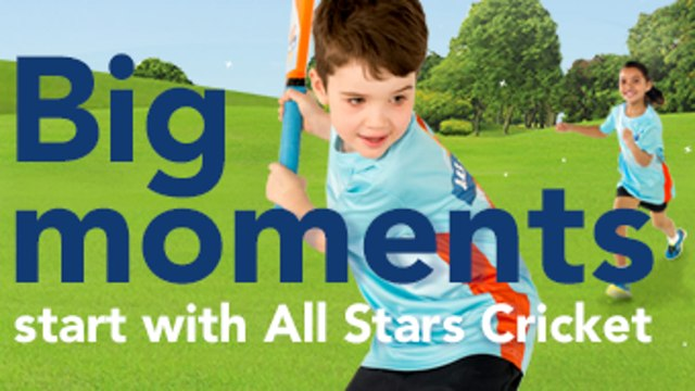ALL STARS CRICKET IS BACK!!!
