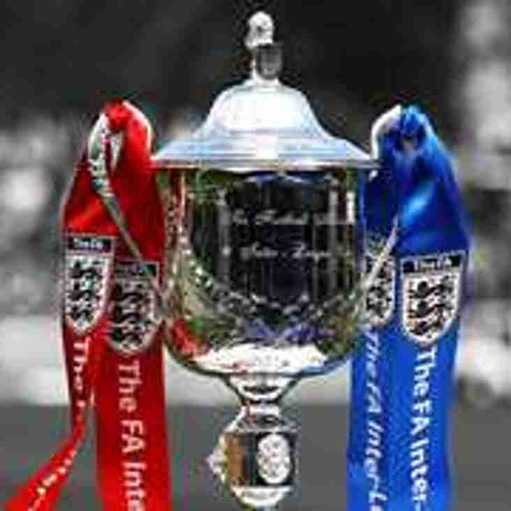 Inter League Cup 3rd Round Draw