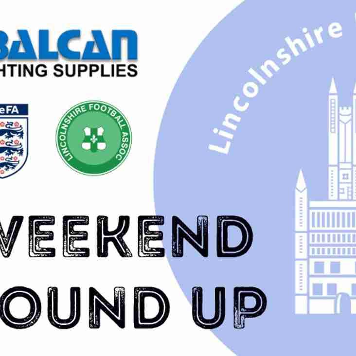 Weekend Round Up: Gameweek 34