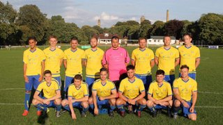 Salts FC vs Campion – A tale of two halves