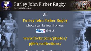 PJFRFC Photo Gallery