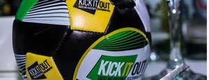 Proud to be a  @kickitout  Equality Chartered Football Club
