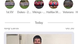 Halifax Magpies RUFC