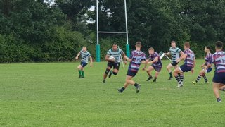 Match Report: Hendon RFC 61 - 12 Barnet Elizabethans