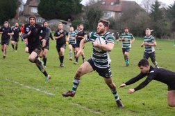 MATCH REPORT: WASPS FC 17-41 HENDON RFC