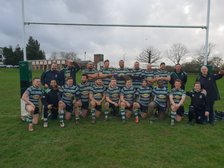 Match Report: Thamesians RFC 8 - 57 Hendon RFC