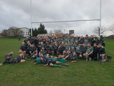Match Report: Hendon RFC 48 - 5 Wasps FC