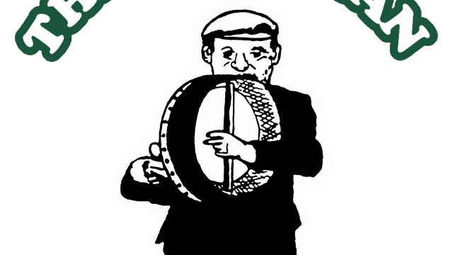 Club Sponsor - The Bodhran