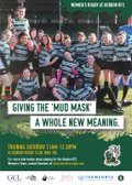 NEW: Women's Rugby
