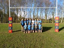 NMRFC Ladies v Southwold