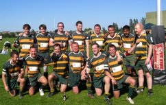 Mayfair Occasionals (4th XV)