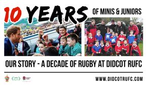 A Decade of Minis & Juniors