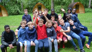 U13's - end of season FUN and CELEBRATION