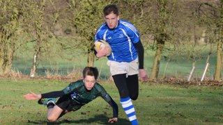 U14's vs North Walsham (Cup)
