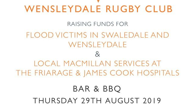 Thursday 29th Annual Charity Game