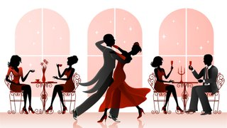 Annual SNCC Dinner and Dance