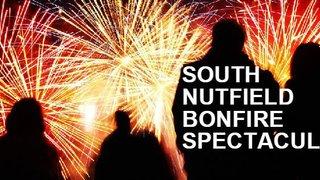 2018 South Nutfield Bonfire Spectacular