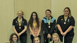 Surrey Ladies Smash It - Winners!!