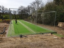 SNCC Nets - Opening on 20th April