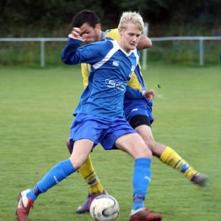 Reserves pick up second win