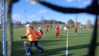 In2hockey Canterbury Tournament - March 2019