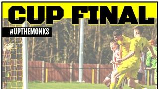U16 Cup Final
