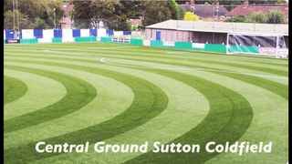 3G pitch available to hire!