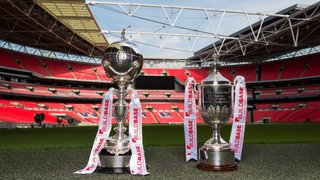 The BuildBase FA Trophy Preliminary Round Draw