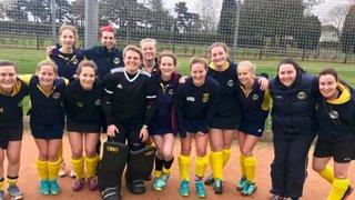 Maidstone Ladies 6 - Colchester 1