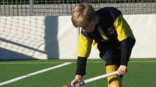 Free Junior Summer Hockey starts