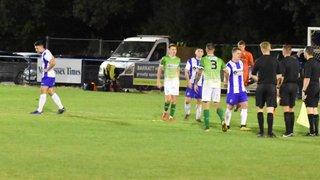 HHTFC v Guernsey FC