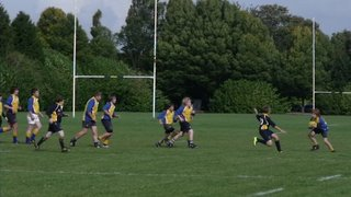 U13's Basingstoke 25 Sept 2011 - the rest of the pictures!