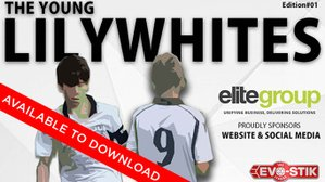 The Young Lilywhites - Edition 01