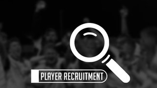 UNDER 16 Recruiting New Players