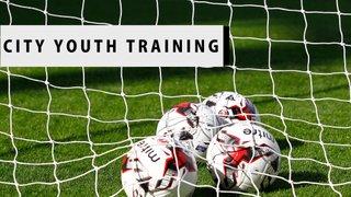 Training Session 2019/20 (Friday)