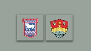 U13 to will visit Ipswich Town FC Training Ground