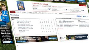 Under 13 EJA Teams