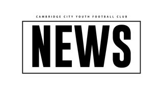 Cambridge City Youth FC | Under 12
