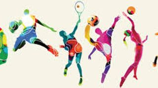 Summer sports tournament