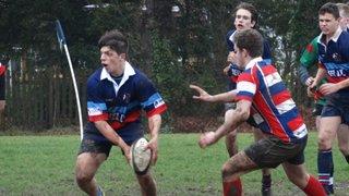 U16's v Watford (H)