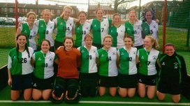 Ladies 2nd Team